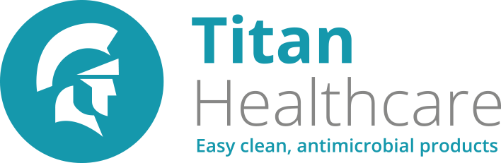Titan Healthcare Products Logo